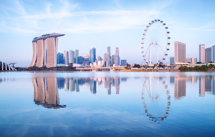 FOW Trading Singapore